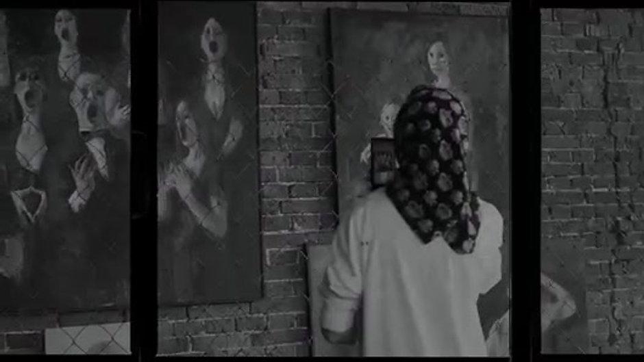 Первый кросс-культурный фестиваль актуального искусства ARTISTBAZAR