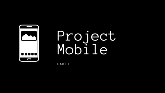 Project Mobile