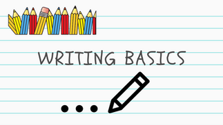 A Beginners Guide to Writing