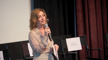 Panel Introduction by Sharon Lawrence