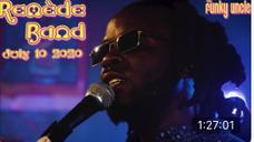 Fridays From The Funky Uncle presents Remede!