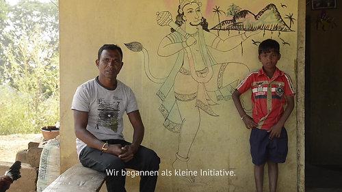 CWS + Fairtrade Nachhaltigkeit
