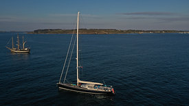 Yacht Charter Isles of Scilly