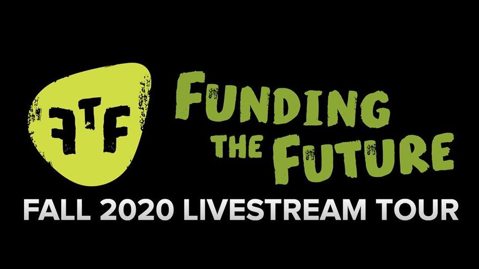 Fall 2020 Livestream Tour