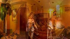 Nightclub Kloster Bar Sauna Jacuzzi