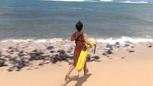 How to Use a Rescue Tube, Kauai