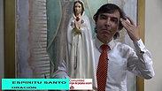 ORACION AL ESPIRITU SANTO-Dr. Rodrigo Esacallon