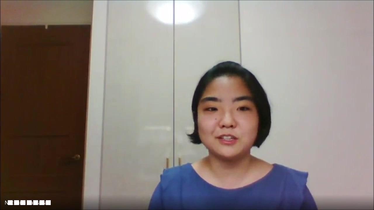 アリカンテ大学オンラインコースインタビュー動画