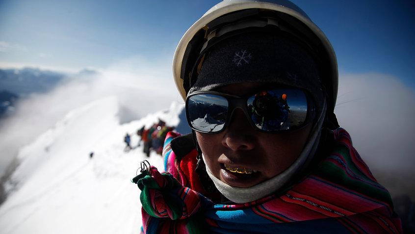Reportage et  vidèos sur les  Voyages en Bolivie