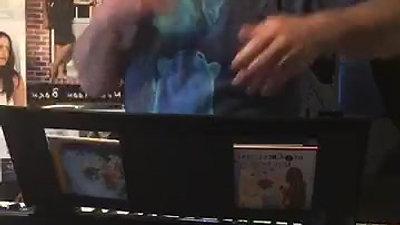 JStu @ The Music Salon