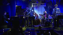 Xuxi   Giulia Valle Group live at Blue Note (New York)[1]