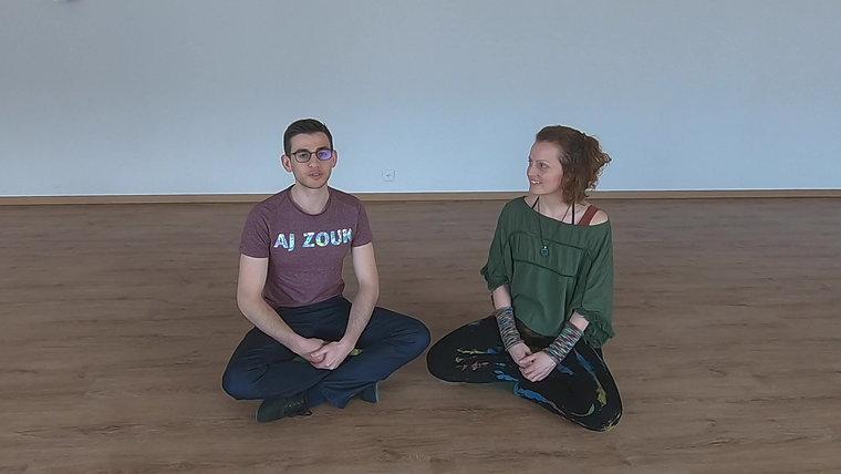 AJ Solo Practice Introduction