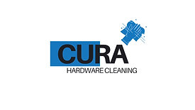 Cura Hardware Cleaning