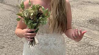 Bride Testimony
