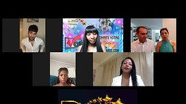 Buckeye Awards Zoom Interview on  7-18-2021