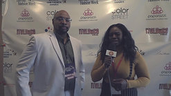 Cliff Fennell 2 Red Carpet Interview Videos