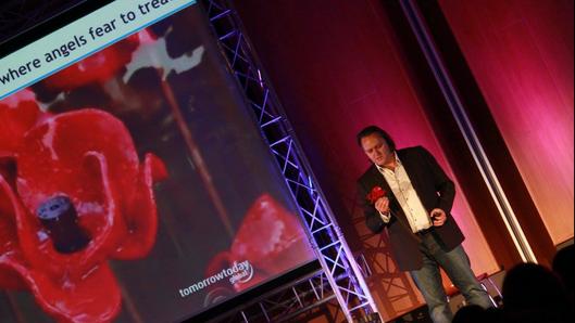 TEDx UniNIC