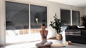 NEW ! Yoga Express | Soulager la Migraine. Restorative Yoga, Respiration Alternée, Auto-Massage et Soin Énergétique