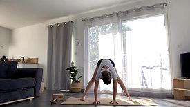 Yoga Express | Commencer la journée. Ouverture, Intentions et Énergies Positives