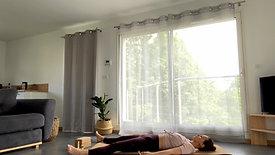 Flow Yoga | Un moment de relaxation pour soi.