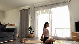 Yoga Express | Respirer et Apaiser notre Esprit en 5 petites Minutes