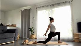 Flow Yoga | Plexus Solaire et Harmonie de nos Énergies + Relaxation Guidée.