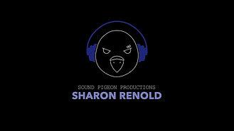 Sound Pigeon Logo