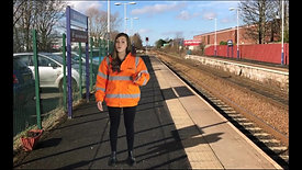 Network Rail - Safety video for secondary schools