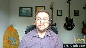 Stuart Webster Spriggs - Volker Rail - Q&A - RSW