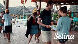 Bienvenidos a Selina Playa Venao