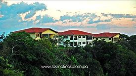 Hacienda Los Molinos - Boquete Panama