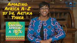 Virtual Storytime with Dr. Artika Tyner