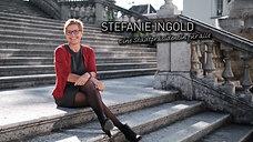 Stefanie Ingold - eine Stadtpräsidentin für alle