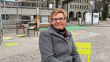 Solothurn und seine Plätze