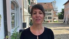 Cornelia Mattiello-Schwaller | Ich stimme für Steffi