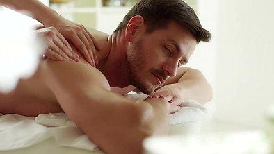 Body Bliss Massage Advertisement Video