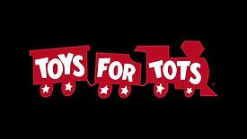 Toys 4 Tots Drive