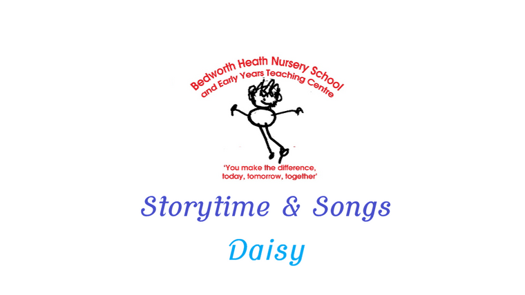 Daisy Storytime & Songs