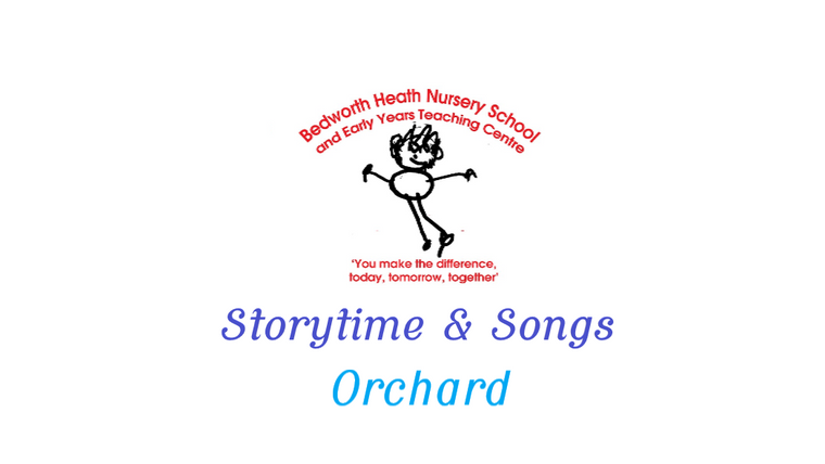 Orchard Storytime & Songs