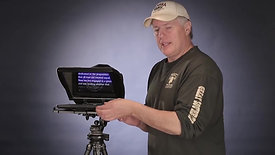Caddie Buddy Teleprompter Review