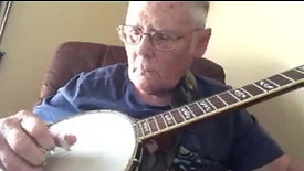Glenn Neighbors Sr.: Banjo Extraordinaire