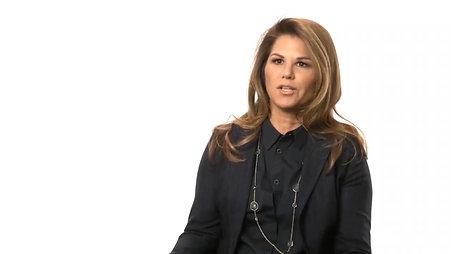 Barbara Grushow Interview