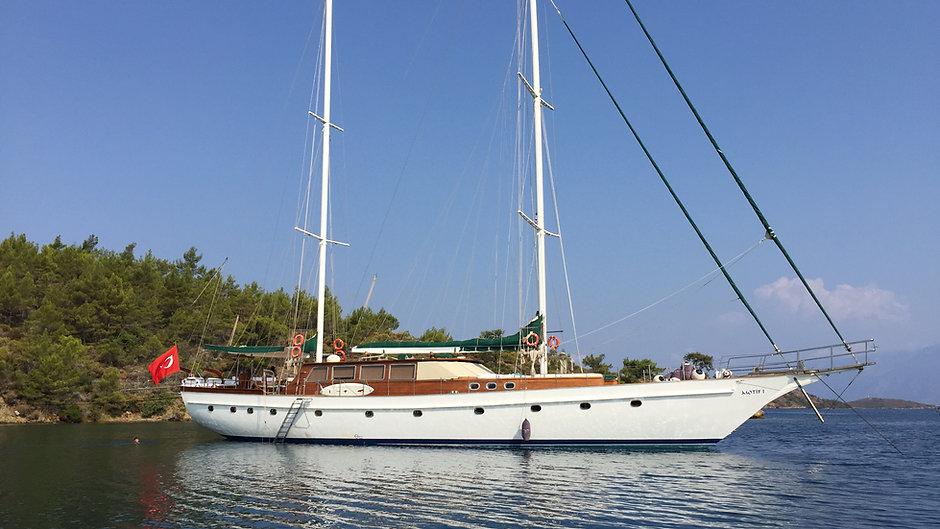 Motif Yachts