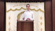 Ejercitando la Neshamá: Parashát Nóaj