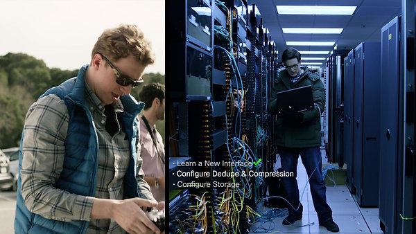 Why Cisco HyperFlex
