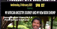My African Ancestry Journey