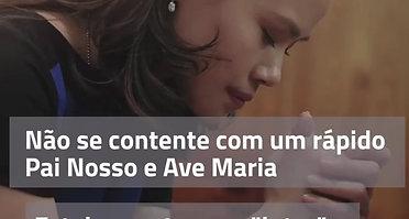 Aleteia Português   A importância de rezar por quem nos pede   popecorner   Facebook