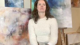 Katja Wittmer - Art Style & Technique
