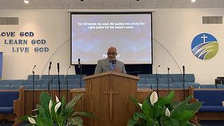 4.19.20 - Sunday Service