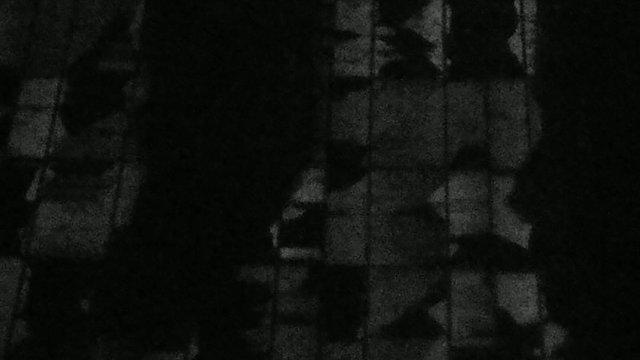 Video di Elettroluminescenza in tempo reale